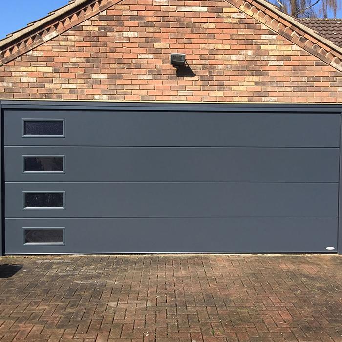 garage door repair rosemont